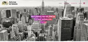 reformas de valencia