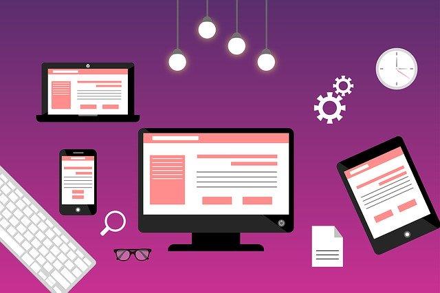 Diseño Web Valencia 2020