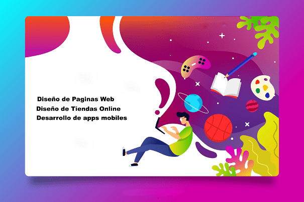 desarrolo de paginas web valencia