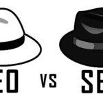 Diferencia entre White Hat SEO y Black Hat SEO