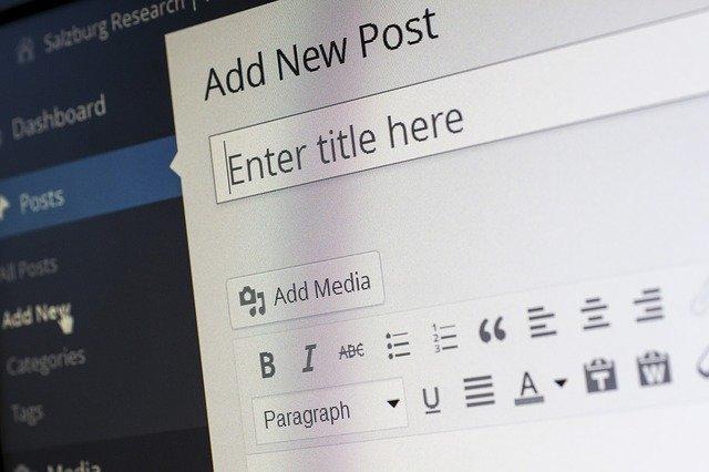 Blogs hazlo bien o no te molestes