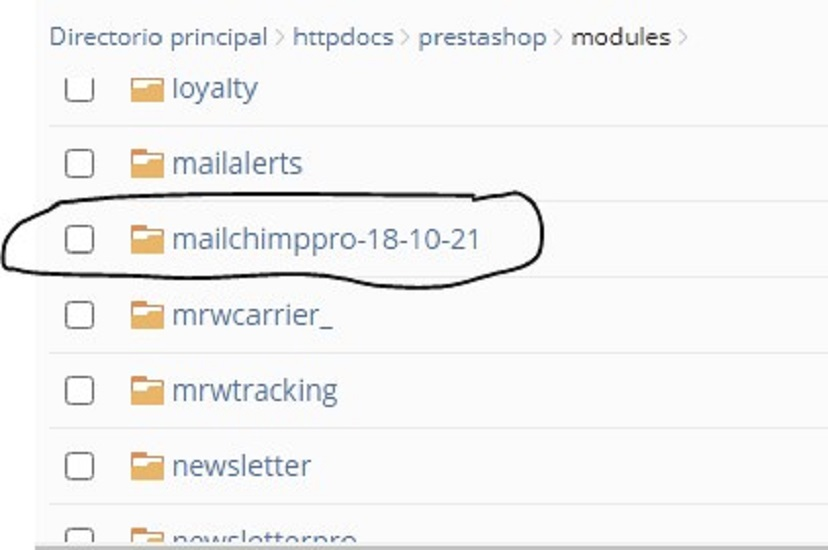 [PrestaShop]Parse error: syntax error